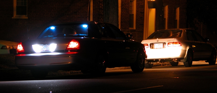 Have you been pulled over or arrested for a Traffic Offense? We can help!